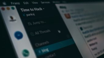 Slack terá mensagens de voz e salas estilo Clubhouse