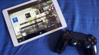 Como usar o PS4 Remote Play no iPhone