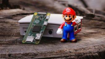 Como colocar jogos no Raspberry Pi [Recalbox]