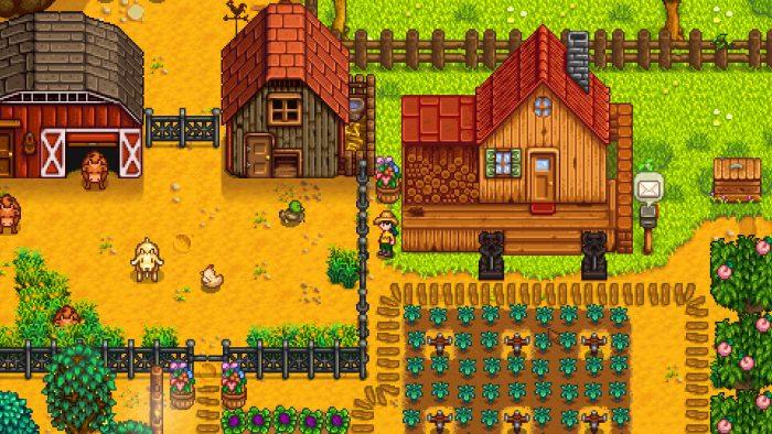 Stardew Valley é um dos melhores jogos do Google Play Pass