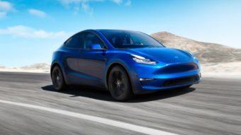 Tesla atinge valor de mercado maior que o de Ford e GM juntas