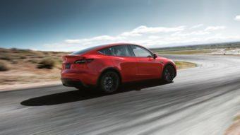 Governo quer atrair fábrica da Tesla para Santa Catarina