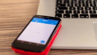 Falha faz Skype para Android atender chamadas automaticamente