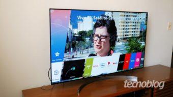 LG volta atrás e garante Apple AirPlay 2 para TVs de 2018