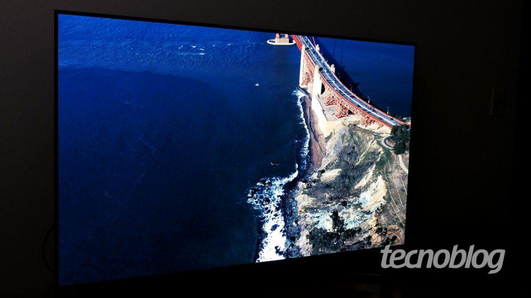 TV OLED LG B8