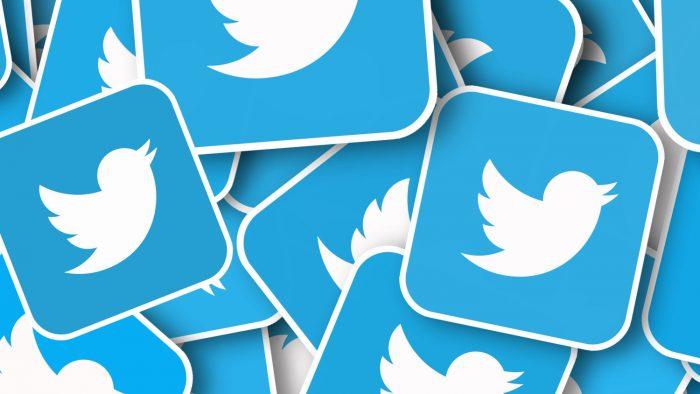 geralt / Twitter (detalhe) / Pixabay / como mudar o nome no twitter