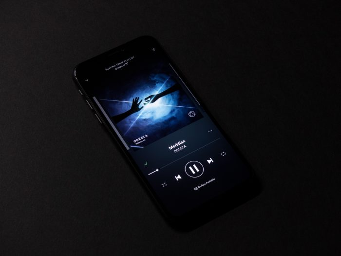 tyler-lastovich / Spotify / unsplash