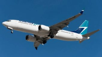 Boeing anuncia atualização de software para aviões 737 Max