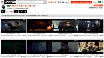 Xvideos começa a remover filmes piratas dublados, mas usuários enviam de novo