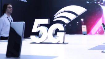 Claro, TIM e Vivo não poderão comprar faixa de 700 MHz no leilão de 5G