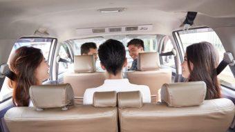 Existe Uber para 5 ou 6 pessoas?