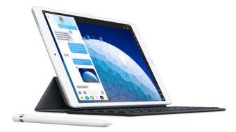 Apple lança novos iPad Air e iPad Mini no Brasil por até R$ 6.799