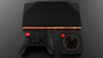 Atari VCS vai ter processador da nova linha AMD Ryzen R1000