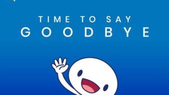 É o fim do BlackBerry Messenger (BBM) para usuários finais