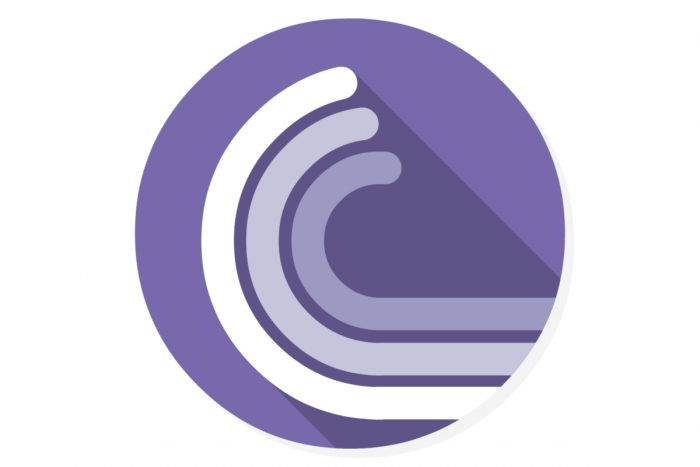 Ícone do BitTorrent / torrent