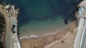 Google inaugura cabo submarino de 10 mil km entre EUA e América do Sul