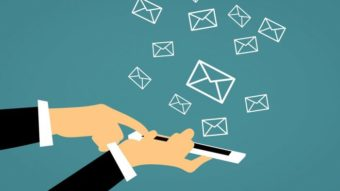 Como transferir o histórico de SMS para um celular novo
