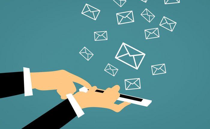 Mohamed Hassan / SMS / Pixabay / como enviar arquivos grandes por e-mail