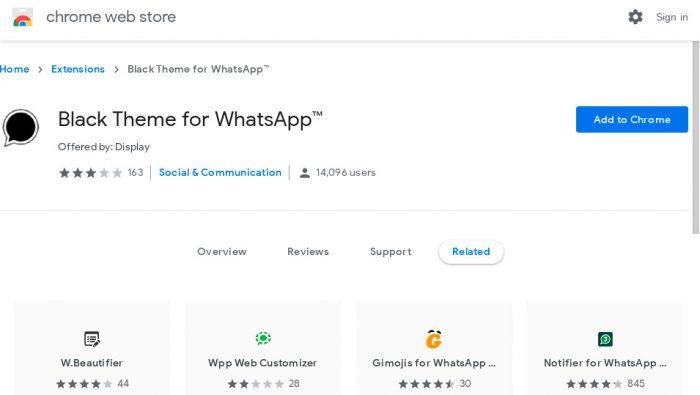 Golpe no WhatsApp promete mudar cor do aplicativo e lucra com anúncios