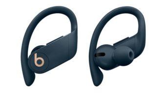 Powerbeats Pro são os novos fones totalmente sem fio da Apple e custam R$ 2.149