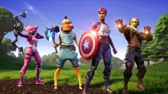Fortnite lança evento limitado de Vingadores: Ultimato com Thanos