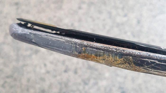 Samsung nega defeito em Galaxy S10 5G que pegou fogo na Coreia do Sul