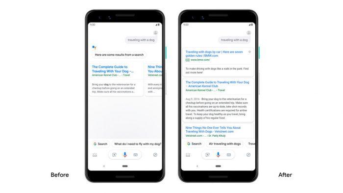 Google Assistente para Android passa a mostrar anúncios