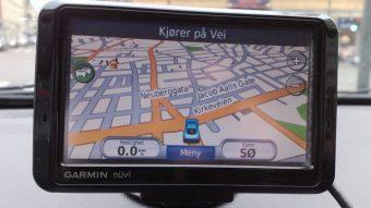 "GPS terá ""reset"" na contagem de tempo, afetando dispositivos antigos"