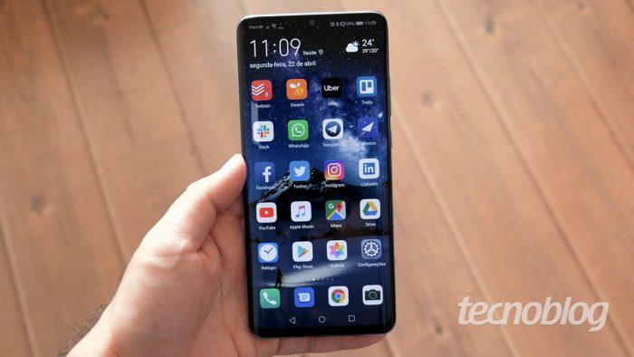 Huawei revela EMUI 11 com novidades, mas sem Android 11