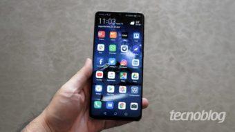 Huawei é proibida de pré-instalar Facebook e WhatsApp em celulares