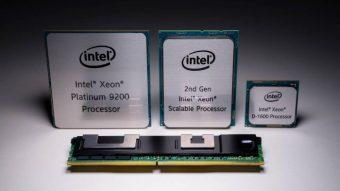 Intel anuncia processador Xeon Cascade Lake de 56 núcleos