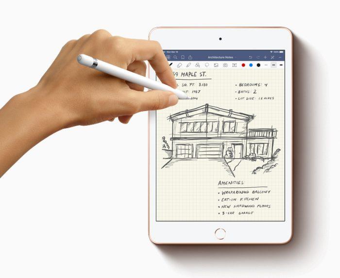 Apple / iPad mini (2019)
