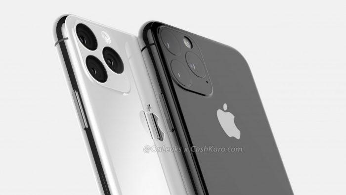 Possível novo iPhone Pro (Imagem: CashKaro)