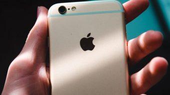 O que fazer se o Buscar iPhone não estiver ativado?