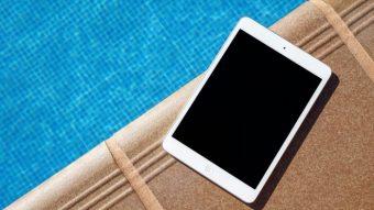 Quais as diferenças entre os modelos de iPad mini?