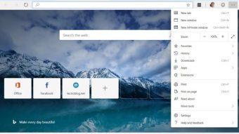 Microsoft inicia teste público do navegador Edge com base do Chrome