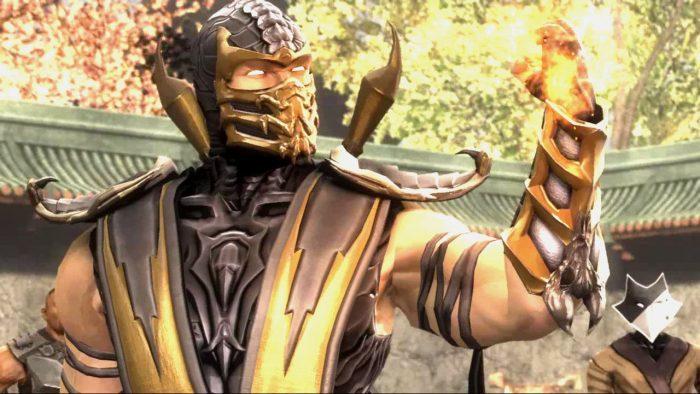Mortal Kombat 9 / como desbloquear goro no mortal kombat 9