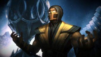 10 truques com o Scorpion em Mortal Kombat 11