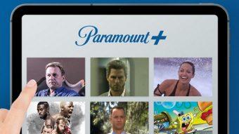 Paramount+ chega ao Brasil com streaming de séries e 150 filmes