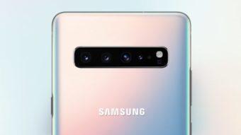 O que é a câmera ToF, presente em celulares top de linha?