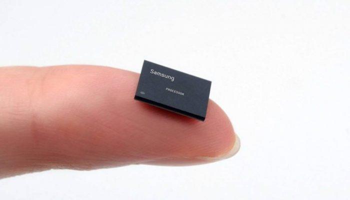 Processador Samsung