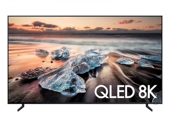 Samsung QLED 8K Q900