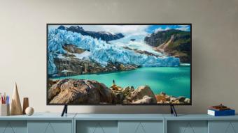 Estas são as TVs 4K de 2019 da Samsung que você poderá comprar