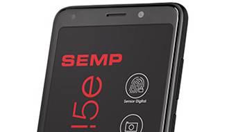 Smartphones Semp Go trazem Android Go e custam até R$ 599