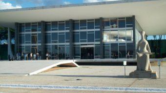 STF é questionado sobre repasse de dados de operadoras ao IBGE