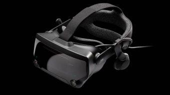 Valve Index promete mais imersão em realidade virtual, mas cobra caro