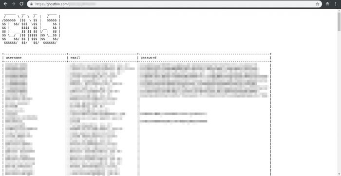 CNJ confirma vazamento de milhares de dados após invasão hacker
