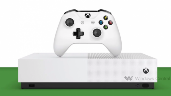 Xbox One S All-Digital Edition chega ao Brasil em junho ...