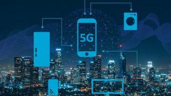 31 formas de uso da internet 5G