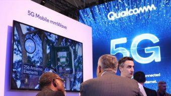 Qualcomm e Ericsson pedem que Anatel não atrase leilão do 5G